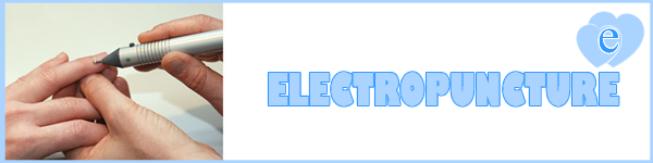 ELECTROPUNCTURE